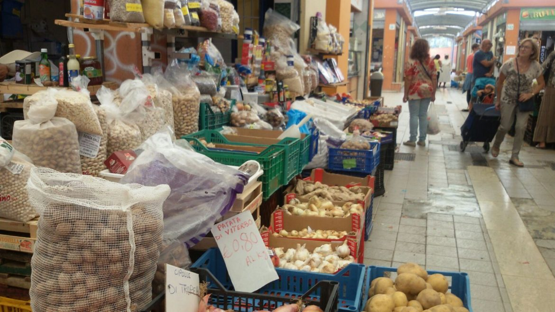 mercati rionali di Centocelle
